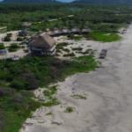 Chacahua / 2,000 m2 / Frente de Playa 2