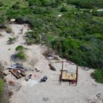 Chacahua / 2,000 m2 / Frente de Playa 3