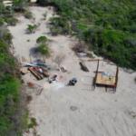 Chacahua / 2,000 m2 / Frente de Playa 5