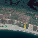 Chacahua / 2,000 m2 / Frente de Playa 14
