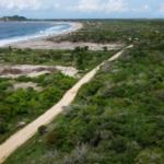 Chacahua / 5040 m2 / Frente de Playa 3