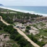 Chacahua / 5040 m2 / Frente de Playa 5