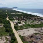 Chacahua / 5040 m2 / Frente de Playa 6