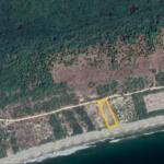 Chacahua / 5040 m2 / Frente de Playa 8
