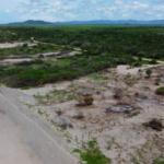 Chacahua / 2 lotes - 7200 m2 y 3850 m2 / con frente de playa 8