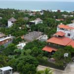 Punta Zicatela / 300 m2 / Calle principal 5