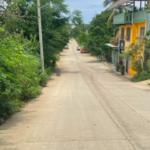 Punta Zicatela / 300 m2 / Calle principal 8