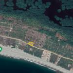 Chacahua / 814 m2 / Frente de playa 3