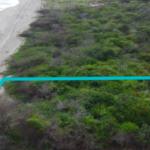 Chacahua / 814 m2 / Frente de playa 10