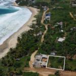 Agua Blanca / 450 m2 / Vista al mar 2
