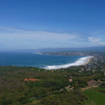 Lomas de la barra / 700 m2 / Vista al mar 6