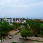 Rinconada/ Media Hectárea (5,000 m2) / Increíble vista al mar 4