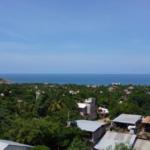 Punta Zicatela / 300 m2 / vista al mar 2