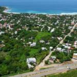 Punta Zicatela / 300 m2 / vista al mar 5
