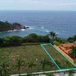 Carrizalillo / 360 m2 / Vista al mar / EXCLUSIVA ZONA RESIDENCIAL 5