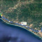 Rancho Valdeflores/ 9 hectáreas / vista panorámica al mar 3