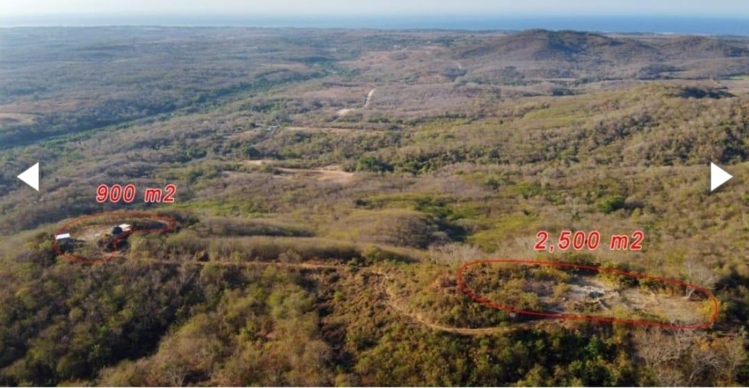Rancho Valdeflores/ 9 hectáreas / vista panorámica al mar 1